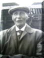 William George Harding (Dot's Grandad)