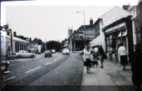 Carters Greengrocers Warwick Road